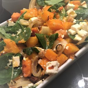 pumpkin-onion-chickpea-feta